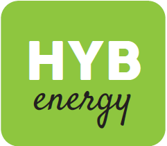 HYB energy GmbH E-Tankstelle