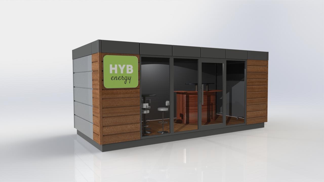 HYB Lounge Grand