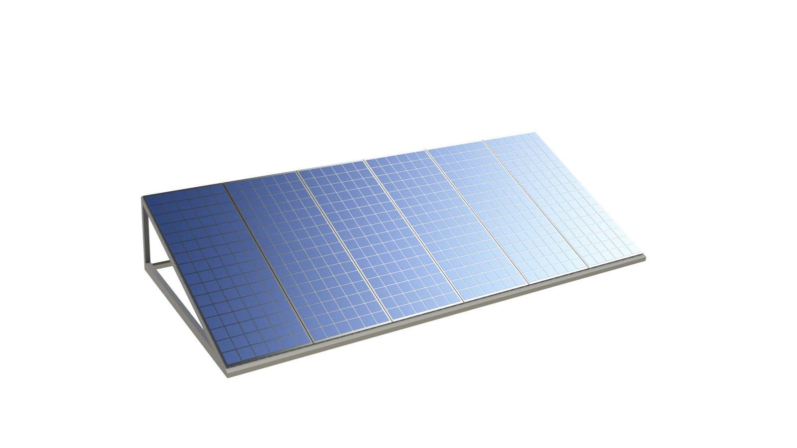 HYB Solar Modul
